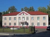 Шатура, улица Клары Цеткин, дом 13. гостиница (отель)
