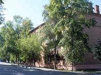 Шатура, улица Клары Цеткин, дом 23. многоквартирный дом