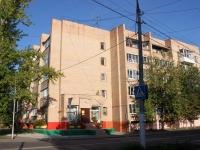 沙图拉, Sovetskaya st, 房屋 8. 公寓楼
