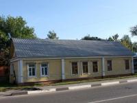 Shatura, Sovetskaya st, house 12