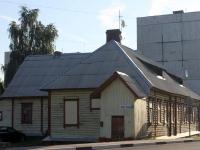 Shatura, Sovetskaya st, house 18