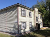Shatura, Sovetskaya st, house 26. Apartment house