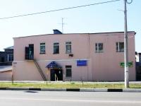 Shatura, Sovetskaya st, house 27