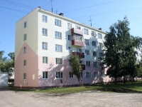 Shatura, Sovetskaya st, house 30. Apartment house