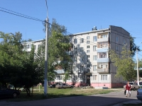 Shatura, Sovetskaya st, house 36. Apartment house