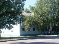 Шатура, улица Энергетиков, дом 13. многоквартирный дом