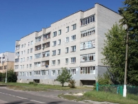 Shatura, Energetikov st, house 29. Apartment house