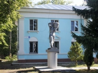 Шатура, музей Краеведческий, проезд Черноозерский, дом 2