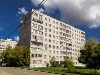 Щелково, улица Космодемьянская, дом 10. многоквартирный дом