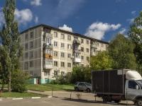 Щелково, улица Космодемьянская, дом 21. многоквартирный дом