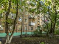 Щелково, улица Полевая, дом 12. многоквартирный дом