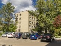 Щелково, улица Полевая, дом 12А. общежитие