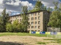 Щелково, улица Полевая, дом 12Б. общежитие