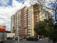 Schelkovo, Shmidt st, house6