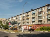 Щелково, улица Комарова, дом 15. многоквартирный дом