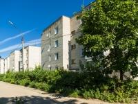Щелково, улица Московская, дом 134. многоквартирный дом