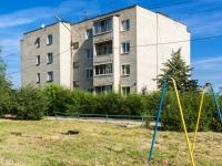 Щелково, улица Московская, дом 134Б. многоквартирный дом