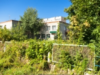 Щелково, улица Московская, дом 134В. детский сад №30, Ладушки