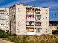 Щелково, улица Московская, дом 136. многоквартирный дом