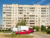 Щелково, улица Московская, дом 138 к.1. многоквартирный дом