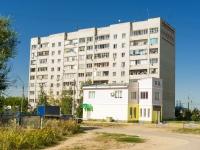 Щелково, улица Московская, дом 138 к.2. многоквартирный дом