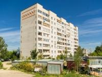 Щелково, улица Московская, дом 138 к.3. многоквартирный дом