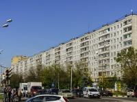 Щелково, улица Талсинская, дом 2. многоквартирный дом