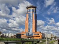 Щелково, улица Талсинская, дом 1Б. гостиница (отель) Аструм