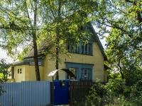 Щелково, Фряновское шоссе, дом 36. индивидуальный дом