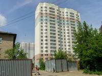 Щелково, улица Первомайская, дом 34. многоквартирный дом