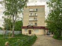 Щелково, улица Первомайская, дом 40. многоквартирный дом