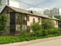 Щелково, улица Первомайская, дом 44. многоквартирный дом