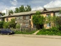 Щелково, улица Первомайская, дом 46. многоквартирный дом