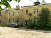 Щелково, улица Первомайская, дом 49. многоквартирный дом