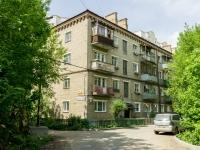 Щелково, улица Первомайская, дом 54. многоквартирный дом