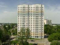 Щелково, улица Пионерская, дом 36. многоквартирный дом