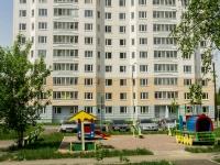 Щелково, Пионерская ул, дом 36