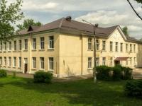 Щелково, улица Центральная, дом 55. школа №8