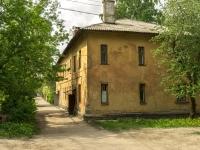 Щелково, улица Строителей, дом 14. многоквартирный дом