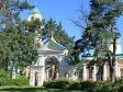 Religious building of Losino-Petrovskiy