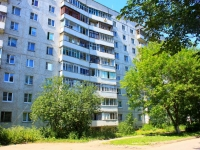Losino-Petrovskiy, Gogol st, house 1. Apartment house