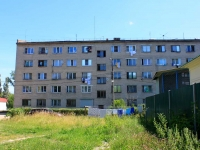 neighbour house: st. Gogol, house 7. hostel