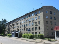 Losino-Petrovskiy, Gogol st, 房屋 7. 宿舍