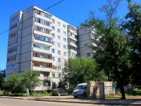 Losino-Petrovskiy, Gogol st, house 8. Apartment house