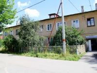 Losino-Petrovskiy, Gogol st, house 11. Apartment house