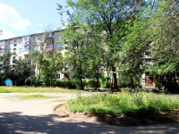 Losino-Petrovskiy, Gogol st, house 12. Apartment house