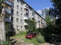 Losino-Petrovskiy, Gogol st, house 22. Apartment house
