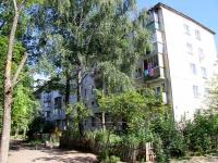 Losino-Petrovskiy, Gogol st, house 26. Apartment house