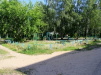 "Losino-Petrovskiy, nursery school №5 ""Звёздочка"", Gogol st, house 30"