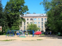 neighbour house: st. Gorky, house 5. Apartment house